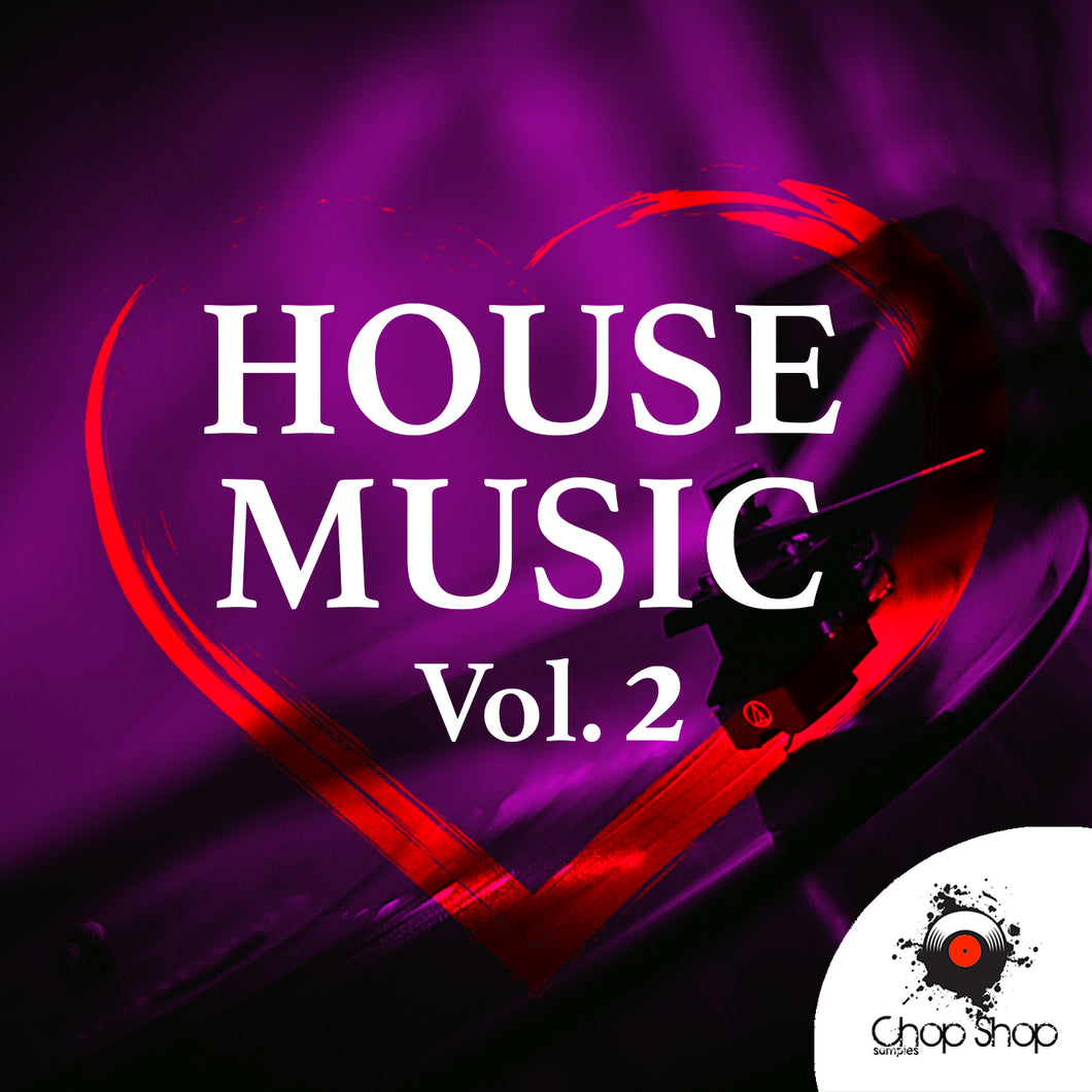 Love House Music Vol 2