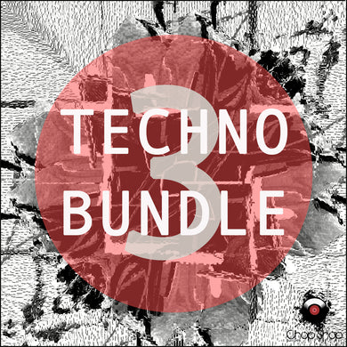Techno Bundle Vol 3