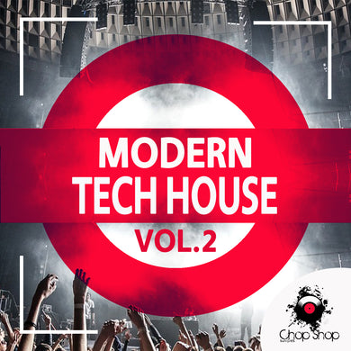 Modern Tech House Volume 2
