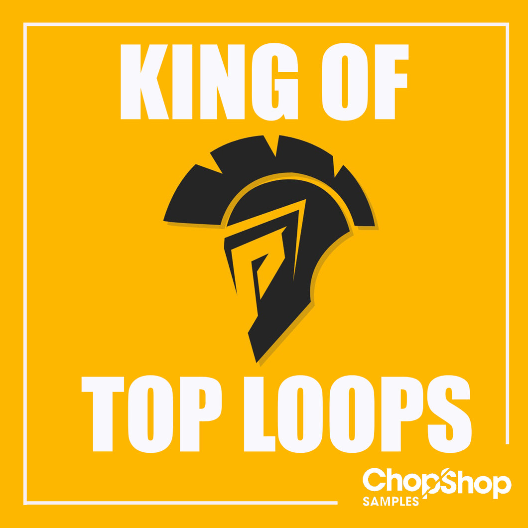 King Of Top Loops