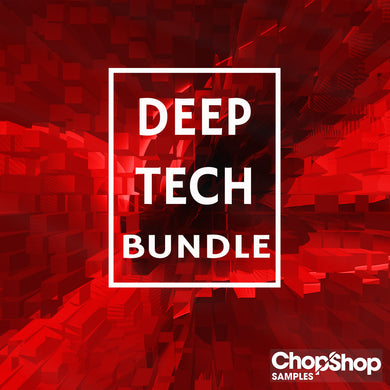 Deep Tech Bundle
