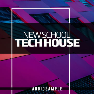 New School Tech House Volume 1