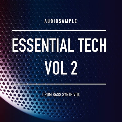 Essential Tech Volume 2