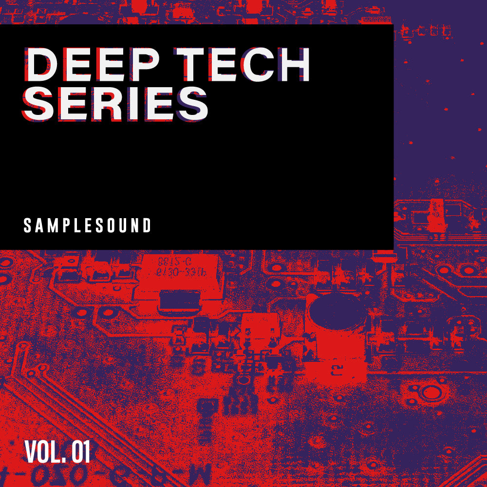 Deep Tech Series Volume 1