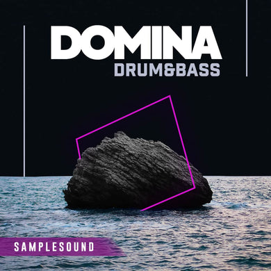 Domina <br> Drum & Bass