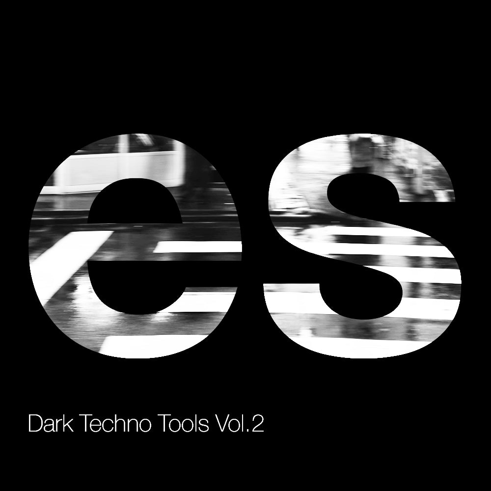 Dark Techno Tools Vol 2