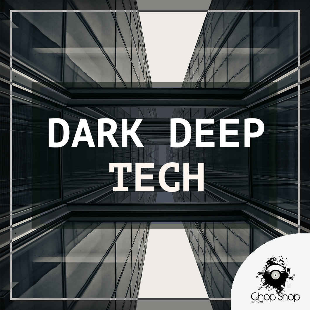 Dark Deep Tech