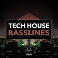 FOCUS Tech House </br> Basslines