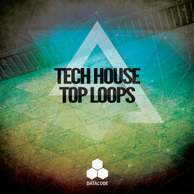 FOCUS Tech House Top Loops