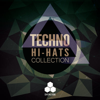 FOCUS Techno Hi-Hats Collection