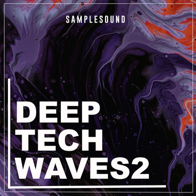 Deep Tech Waves Vol 2