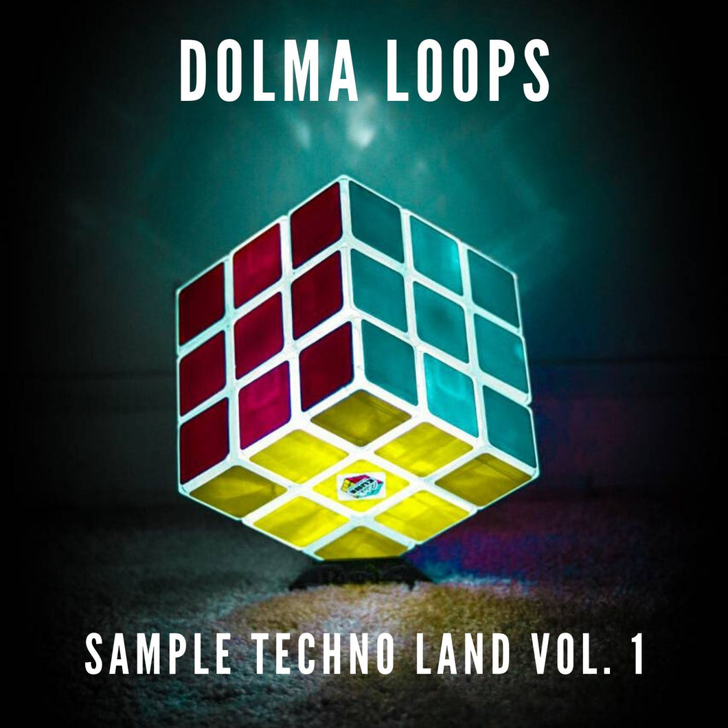 Techno 01 By Dolby D