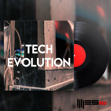Tech Evolution Engineering Samples RED