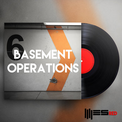 Basement Operations