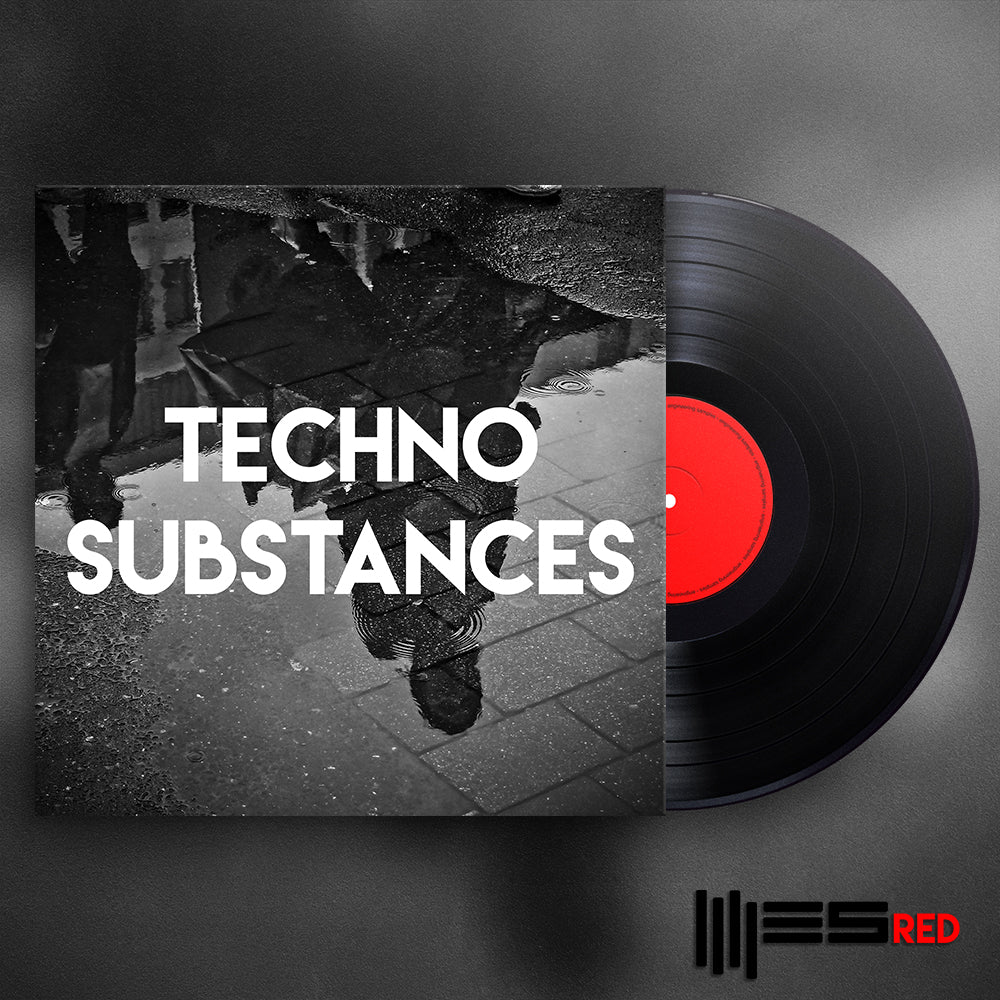 Techno Substances