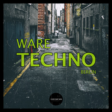 Ware Techno Berlin