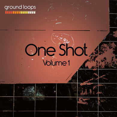 One Shot Volume 1