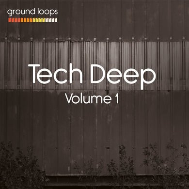 Tech Deep Vol. 1