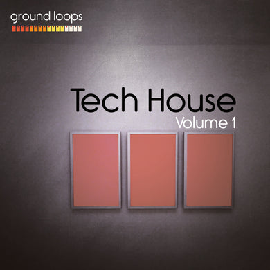 Tech House Vol 1