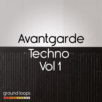 Avantgarde Techno Vol 1