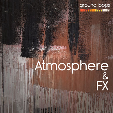Atmosphere & Fx Vol 1