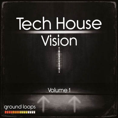 Tech House Vision Vol. 1