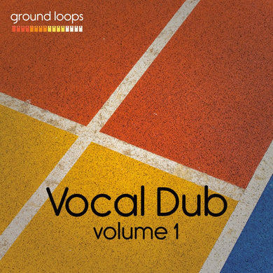 FREE VOCAL SAMPLES - Vocal Dub Volume 1