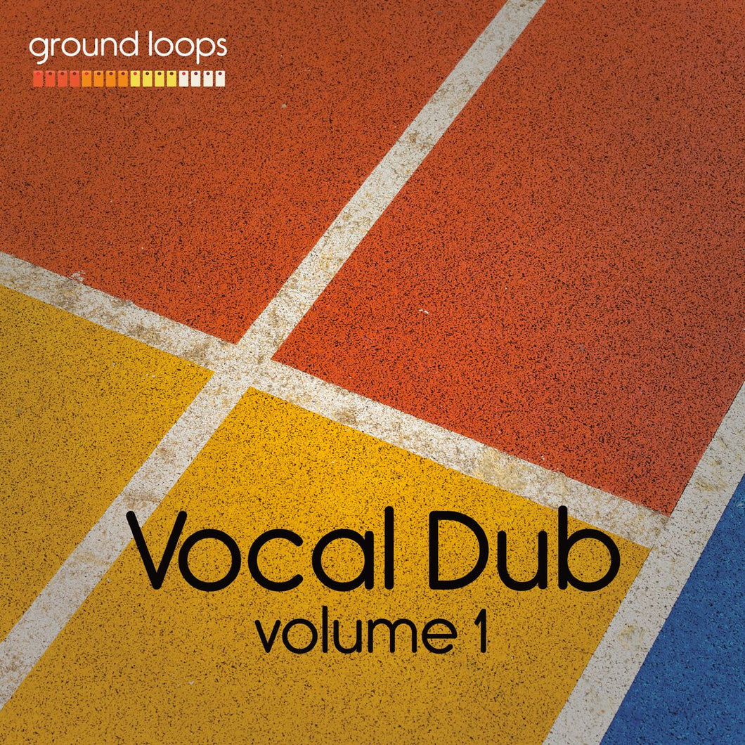 Vocal Dub Volume 1