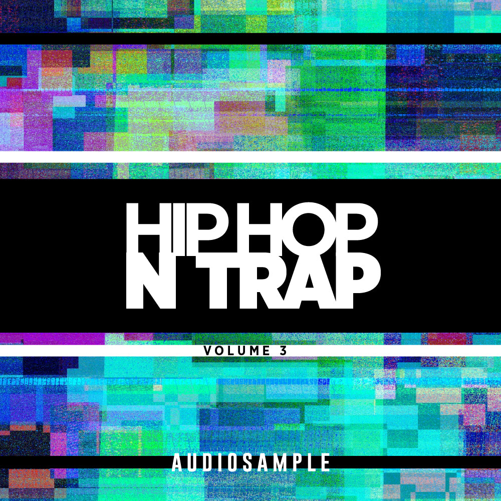 Hip Hop N Trap Vol 3