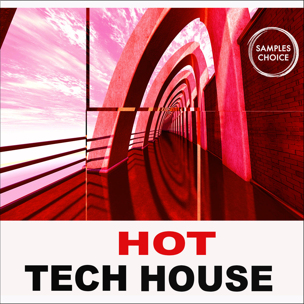 Hot </br> Tech House