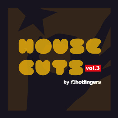 House Cuts Vol. 3
