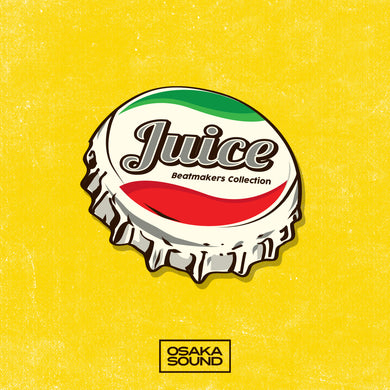 Juice </br> Beatmakers Collection