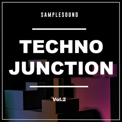 Techno Junction Volume 2