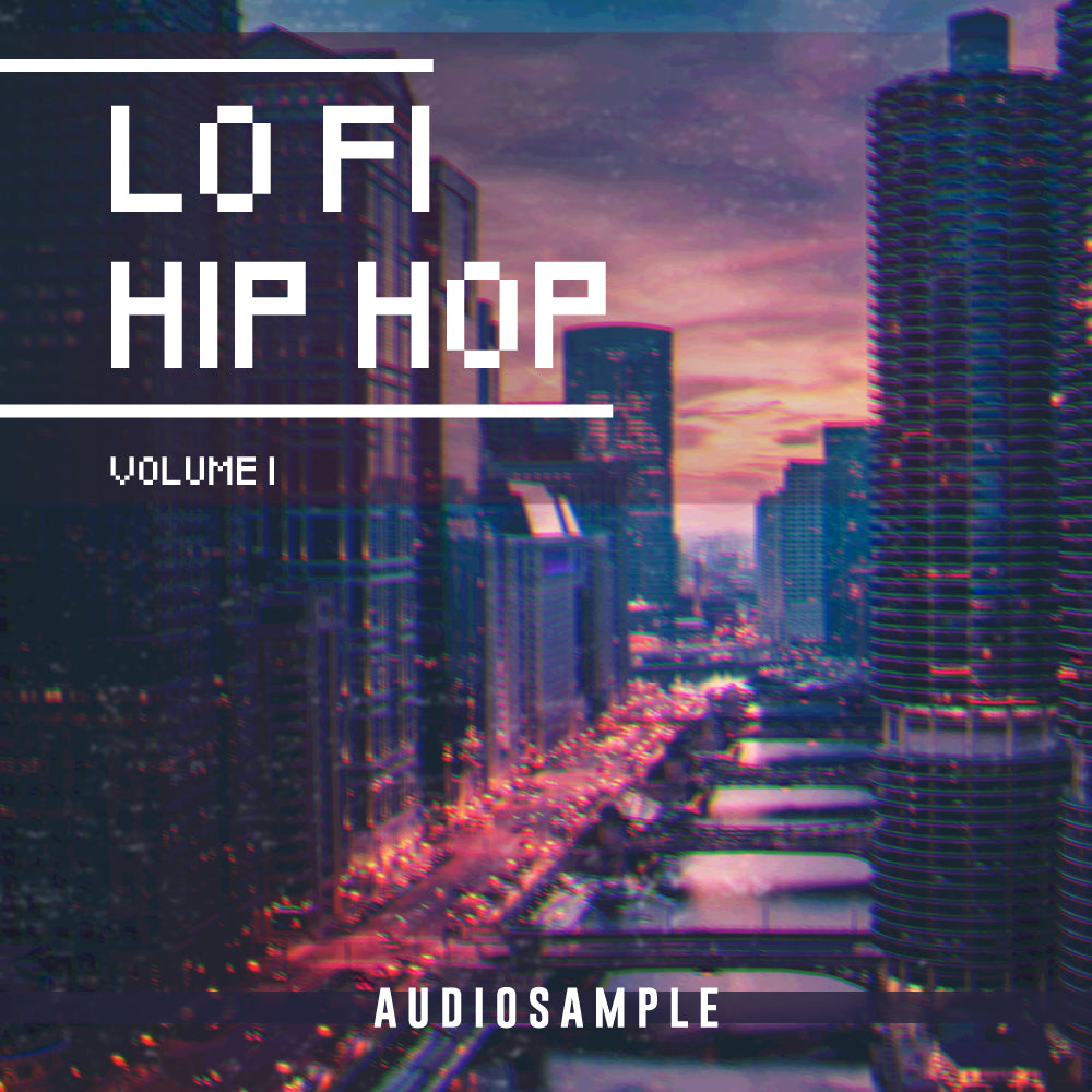 Lo-Fi Hip Hop Vol 1