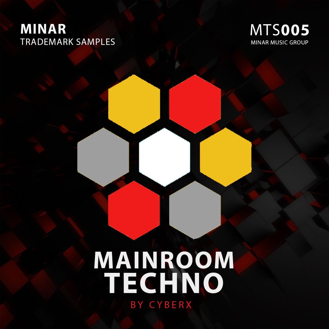 Mainroom </br> Techno