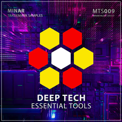 Deep Tech </br> Essentials Tools