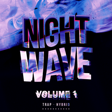 NIGHTWAVE </br> VoL.1