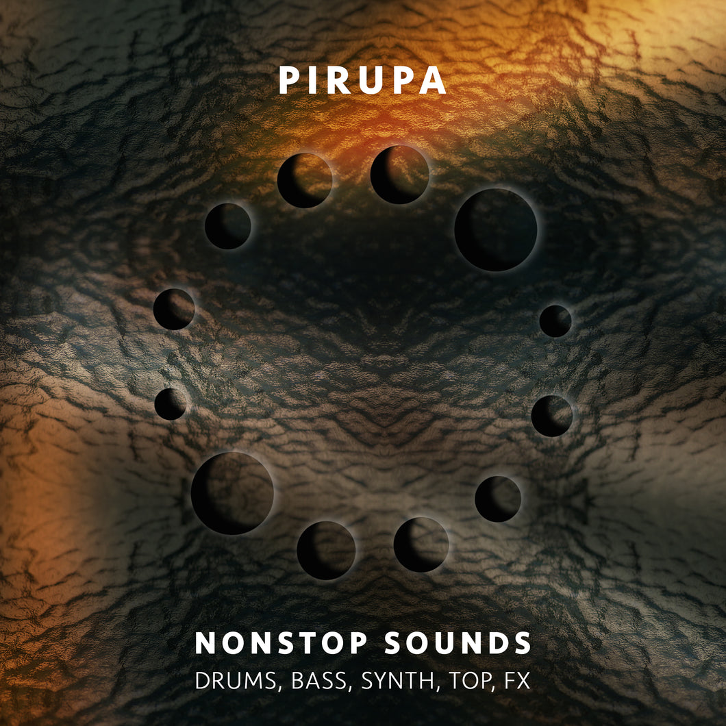 NONSTOP by PIRUPA