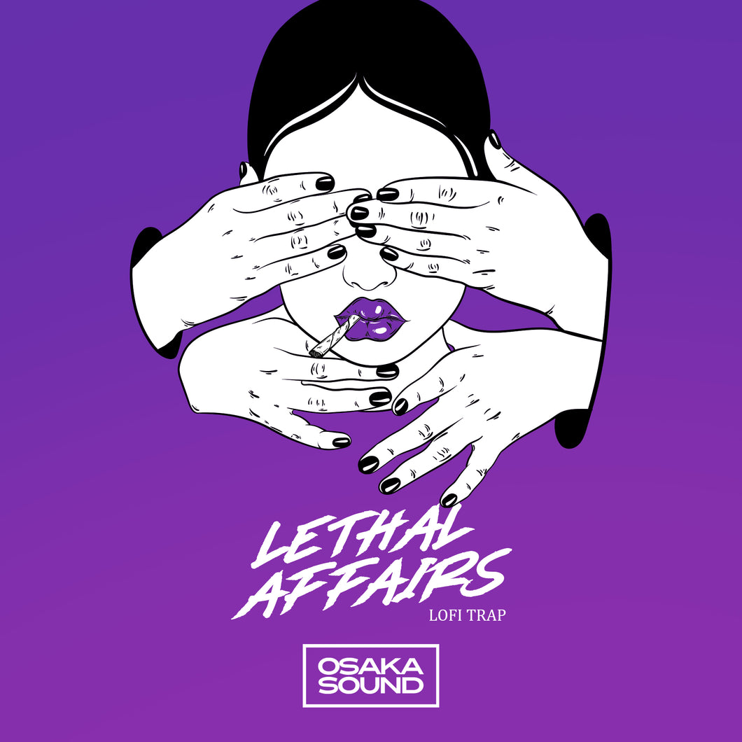 Lethal Affairs <br> Trap Sounds