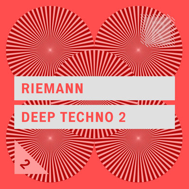 Riemann Deep Techno 2