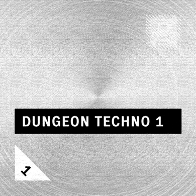 Dungeon Techno 1