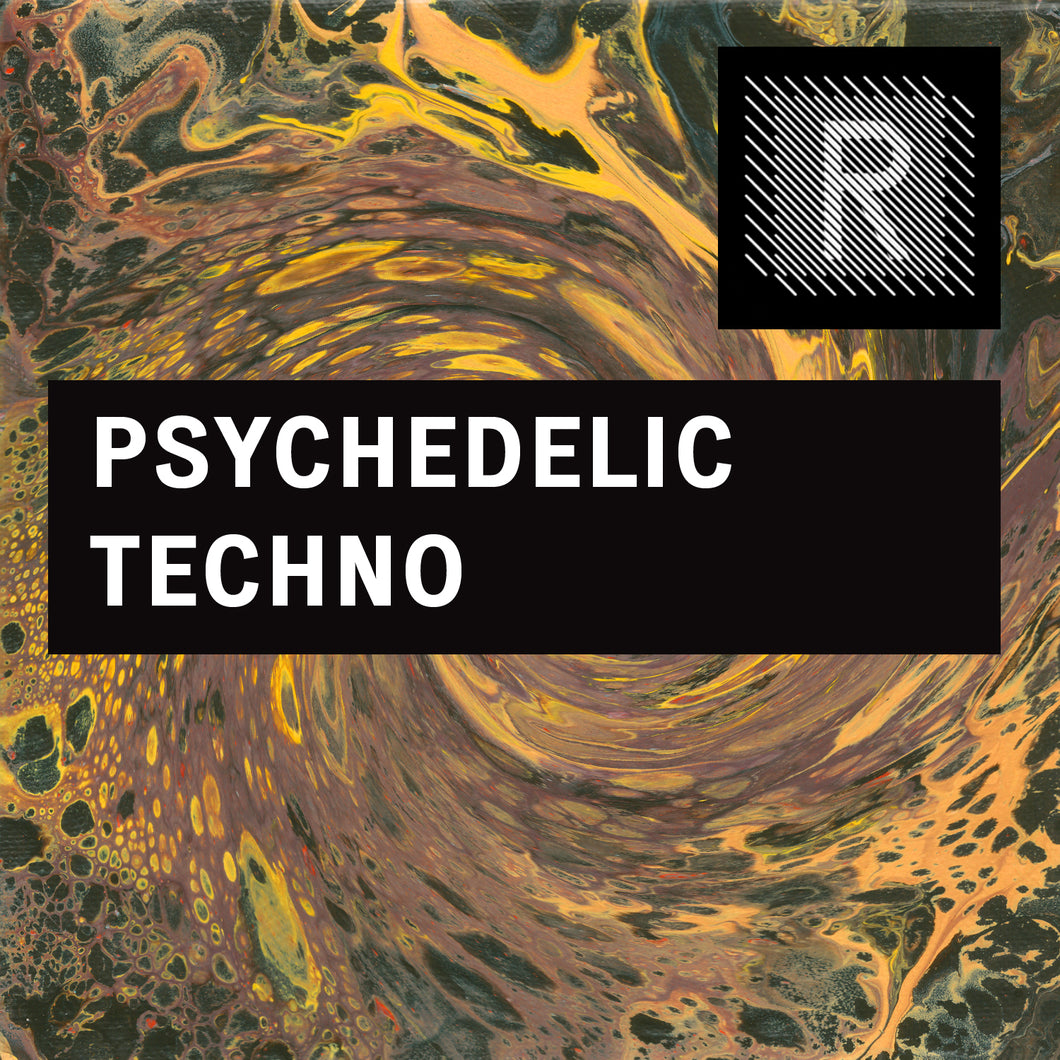 Psychedleic Techno 1