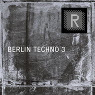 Riemann Berlin </br> Techno 3