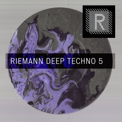 Deep Techno 5