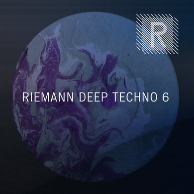 Deep </br> Techno 6