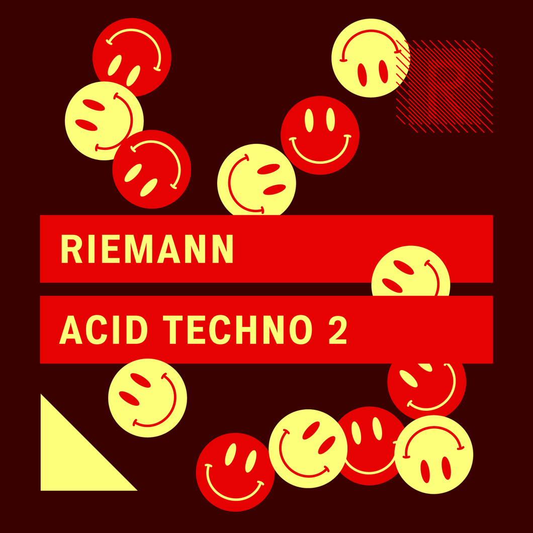 Riemann Acid Techno 2
