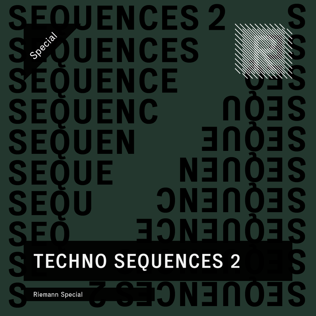 Techno Sequences 2