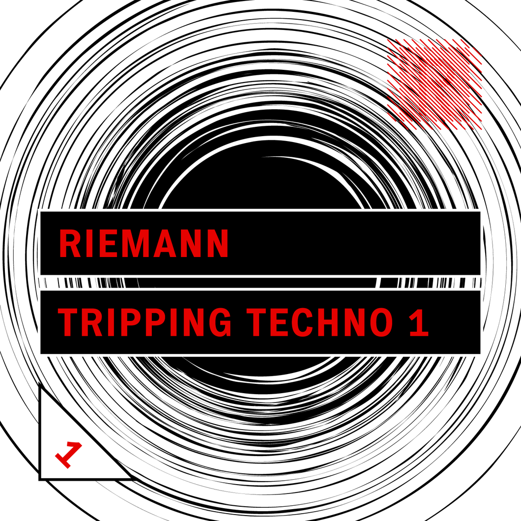 Tripping Techno 1