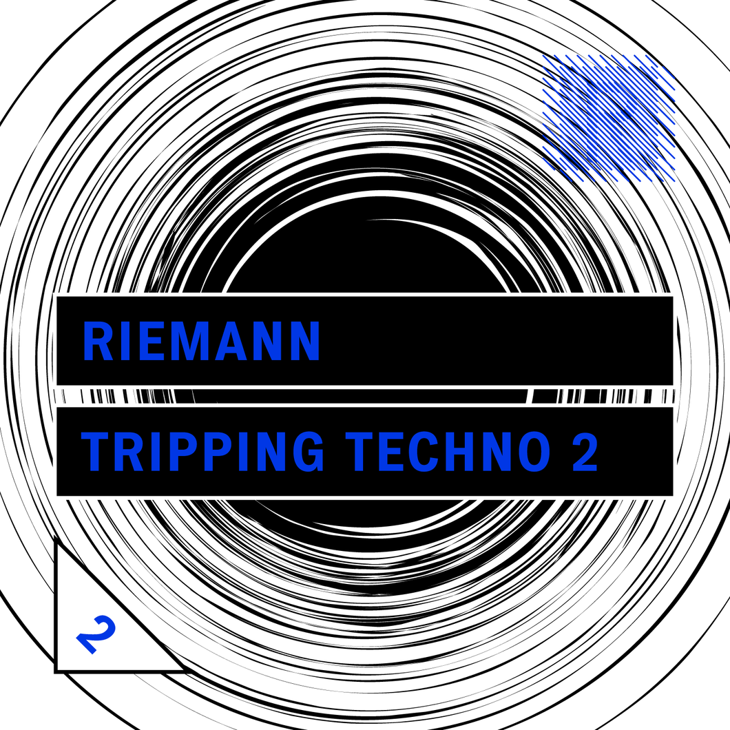 Riemann Tripping Techno 2
