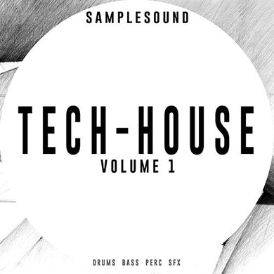 Tech House Volume 1